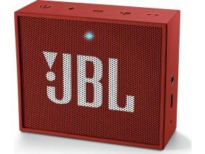 JBL GO Red