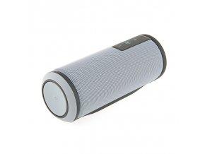 W king X6 bluetooth reproduktor s bluetooth 4.0 a NFC xbass efekt a vodeodolnost pro iphone a samsung