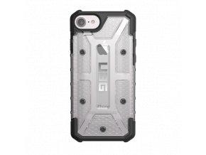 UAG plasma case Ice, clear iPhone 7:6s