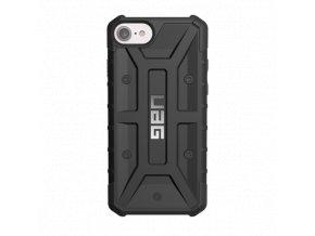 UAG pathfinder case Black, black iPhone 7:6s
