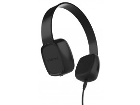 Kenu Groovies headphones, black