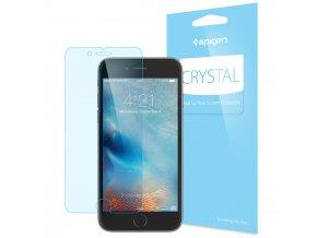 Spigen Screen Protector Crystal (3ks prémiové fólie) - pro iPhone 6/6s