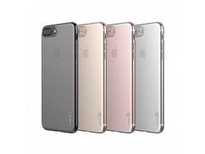 LAB.C Slim Soft Case pro iPhone 7 Plus čirý