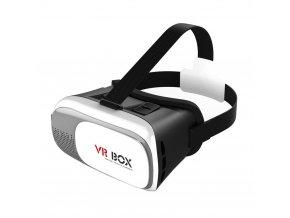 VR BOX - adaptér pro mobilní telefon pro virtuální realitu
