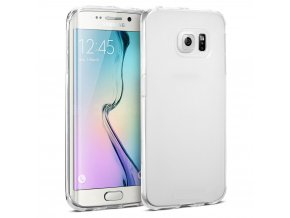 Kryt Jelly pro Samsung Galaxy S6 EDGE PLUS