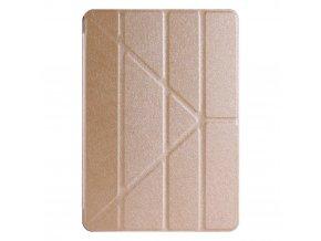 Kryt Multi Case pro iPad iPad 2,3,4 - Gold