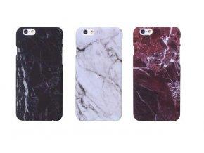 Kryt Luxury Marble pro iPhone 6/6S