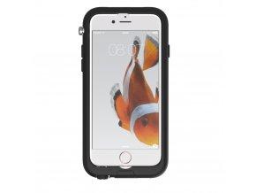 Vodotěsné a prachutěsné pouzdro Tech21 Evo Xplorer pro Apple iPhone 6:6S, černé