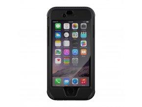 360° ochranný kryt Tech21 Patriot pro Apple iPhone 6 plus:6S plus, odnímatelný klip na opasek, černý 2