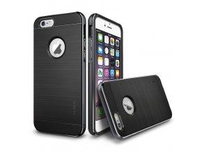 Kryt Verus New Iron Shield pro iPhone 6 Plus/6S Plus titanový