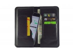 penezenka clearo wallet detail