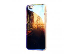 Kryt Clearo Luxury Bling F**k Off – iPhone 6/6S main