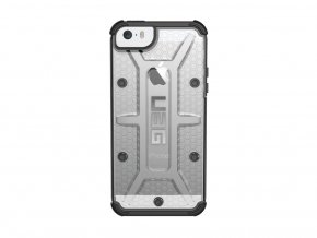 UAG composite case clear iPhone 5s:SE