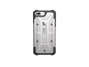 UAG plasma case Ice, clear iPhone 7+:6s+