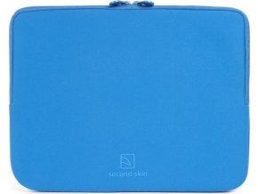 """Neoprenový obal TUCANO COLORE, pro notebooky a ultrabooky do 15,6"""", Anti-Slip Systém®, modrý"""