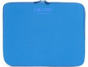 """Neoprenový obal TUCANO COLORE, pro notebooky a ultrabooky do 14"""", Anti-Slip Systém®, modrý"""