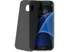 Ultra tenké TPU pouzdro CELLY Frost pro Samsung Galaxy S7 Edge