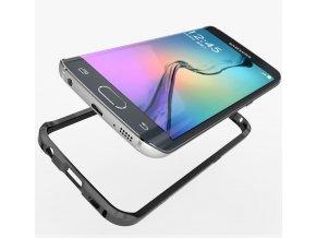 Luphie Bumper Blade Sword (3 varianty) pro Samsung Galaxy S6 Edge