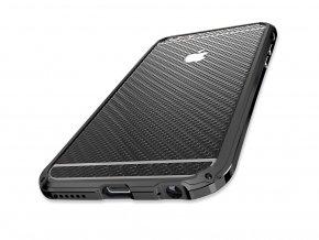 Fólie Luphie Carbon pro iPhone 6 Plus/6S Plus (zadní)