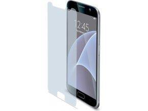 Ochranné tvrzené sklo CELLY Glass pro Samsung Galaxy S7, 0,3mm
