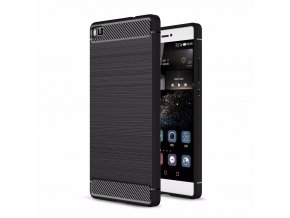 huawei P8 clearo carbon main