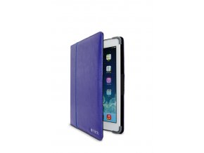 Maroo Leather Folio iPad Air 2 3