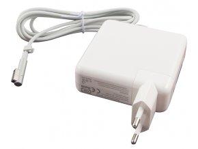 Nabíječka pro Apple MacBook 14,5V 3,1A 45W - 5pin MagSafe