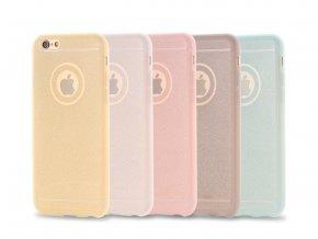 Stylový kryt pro iPhone 6 Plus /6S Plus- Glitter