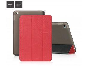 cube pouzdro pro ipad mini 4 red