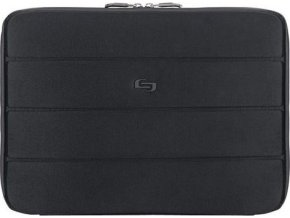 "Solo Bond Sleeve 15.6"", black"