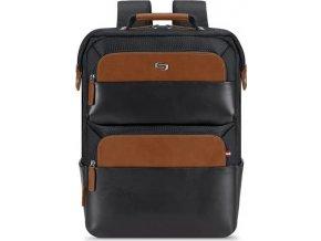 Solo East Hampton Backpack, black - 15.6