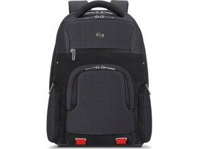 "Batoh Stealth Backpack, black od Solo - 15.6"""