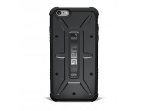 Kryt UAG composite case Scout, black - pro iPhone 6/6s