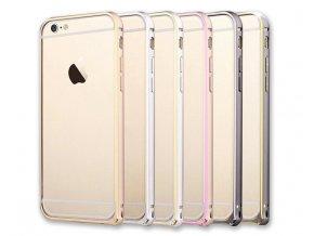 Luxusní kryt pro iPhone 6 PLUS - Steel Shield