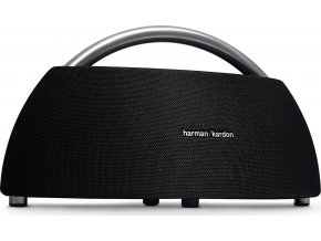 Harman Kardon GO + PLAY Black