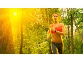 Bluetooth fitness náramek CellularLine EASYFIT TOUCH HR s monitorem srdečního tepu, černý