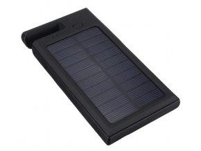 solarni nabijecka clearo pro telefony s powerbankou 10000 mah