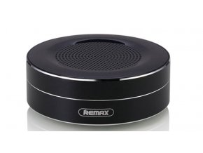 Bluetooth Reproduktor Remax, Black