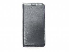 Magnetické Pouzdro Classic Case pro Samsung Galaxy S6 - Tmavě modrý
