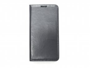 Magnetické Pouzdro Classic Case pro Samsung Galaxy S6 EDGE - Tmavě modrý