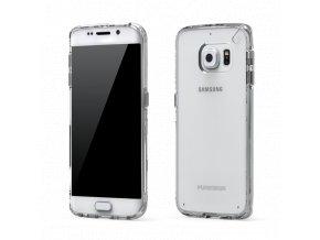 Kryt PureGear Slim Shell Case Samsung Galaxy S6 Edge PLUS - transparentní