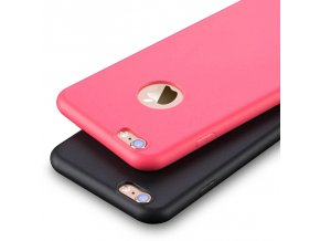 Kryt Silic Ultra Thin pro iPhone 6/6S