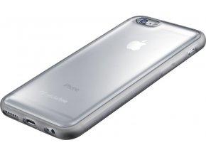 Adhezivní zadní kryt CellularLine ANTI-GRAVITY pro Apple iPhone 6/6S