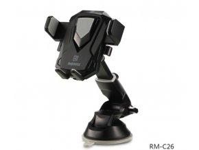 Univerzální Držák do Auta Remax RM-C26, Black-Grey