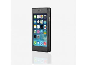 eng pl X FITTED PROTECTOR IPHONE 6 6S BLACK P6QJB 48784 1