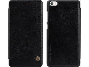 Pouzdro Nillkin Qin Book pro iPhone 6/6S, Black