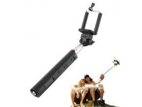 Bluetooth selfie tyč MonoPod