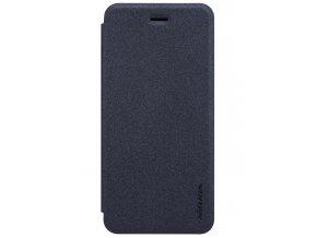 Pouzdro Nillkin Sparkle Folio Black pro iPhone 7/8 Plus