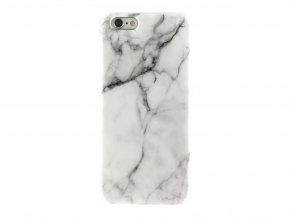Kryt Clearo Luxury Marble TPU pro iPhone 7/8