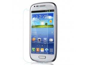 Tvrzené sklo pro ochranu displeje pro Samsung Galaxy S3 mini/i8190